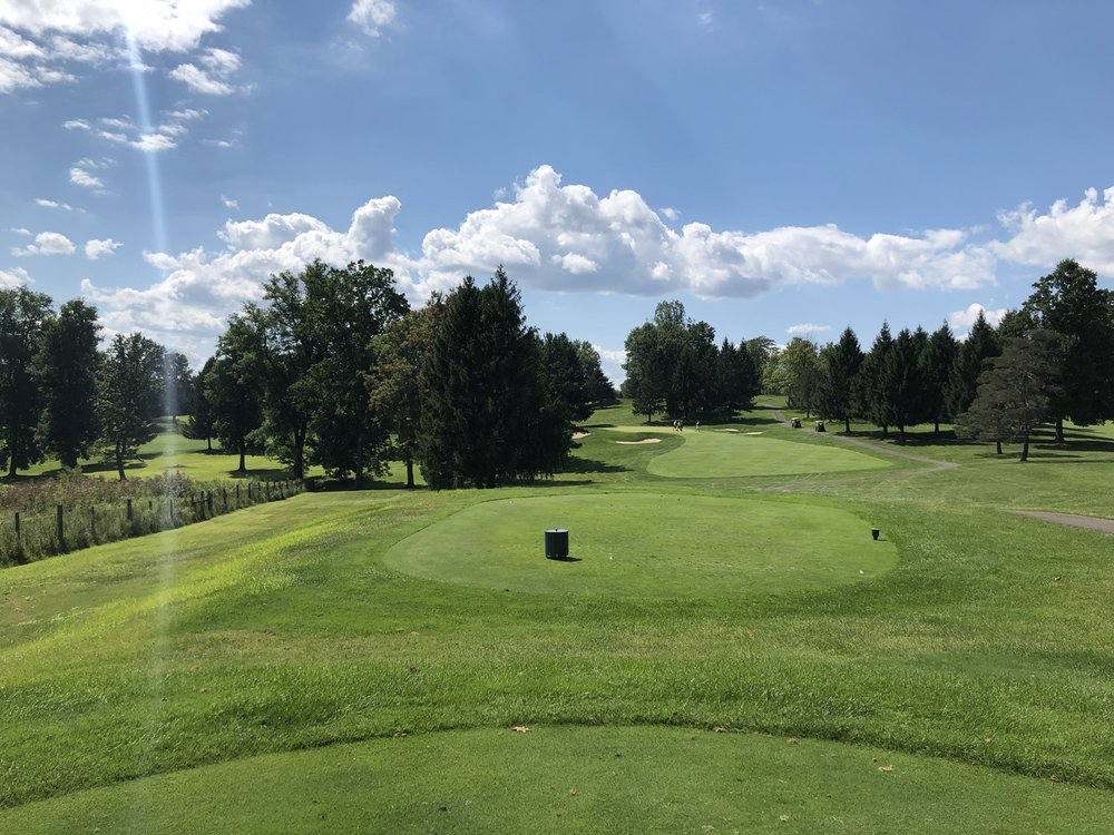 Pines Country Club: Point Marion Rd, Morgantown, WV