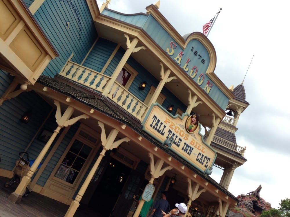 Pecos Bill S Tall Tale Inn And Cafe Yelp