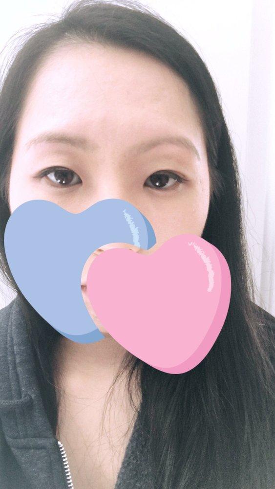 Extremely Sad Eyebrow Threading Yelp