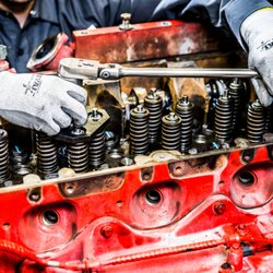 Cummins Sales And Service Auto Repair 7820 42nd St W