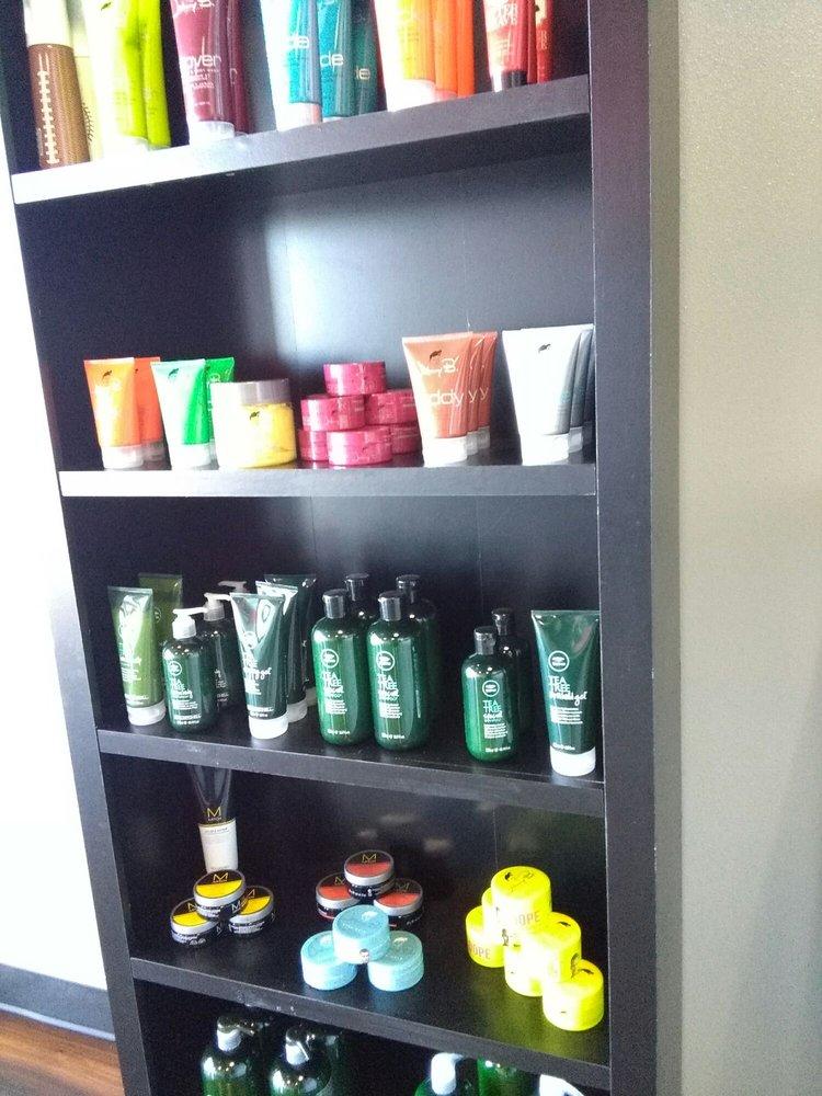 Locker Room Haircuts Barbers 4024 N Prince St Clovis Nm