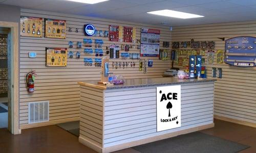 Ace Lock & Key: 2219 Elm Rd NE, Warren, OH