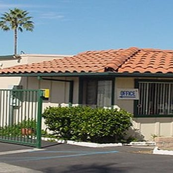 Photo Of Sentry Self Storage   Vista, CA, United States. Sentry Self Storage