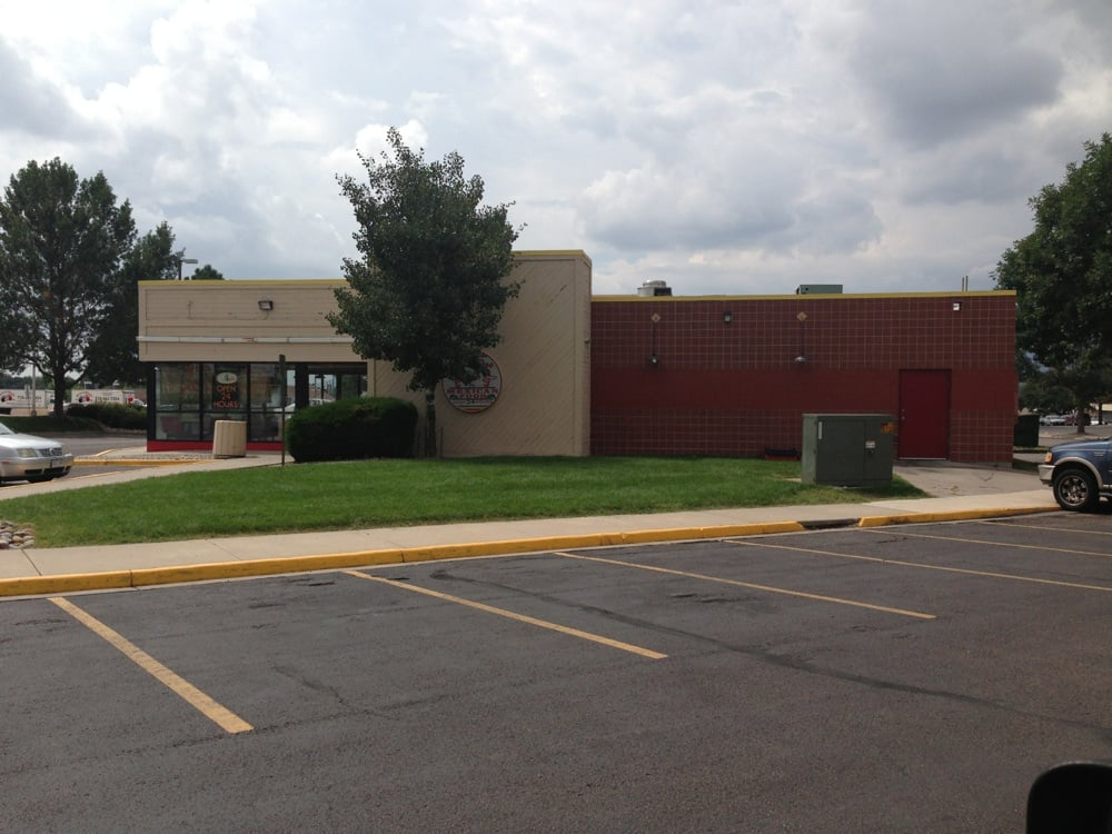 Fast Food Places Open Late Colorado Springs