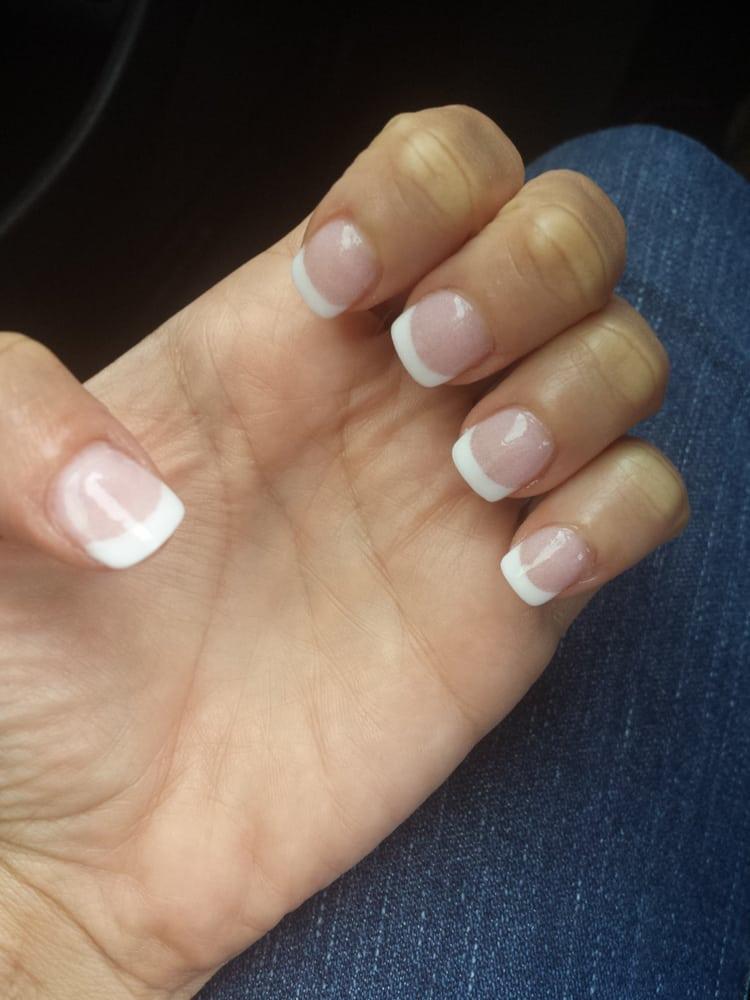 Nail Fever & Spa - Nail Salons - 6089 Lake Worth Rd, Lake Worth, FL ...