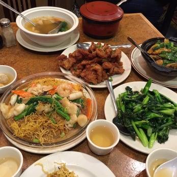 Photo Of Food Express Chinese Restaurant Las Vegas Nv United States