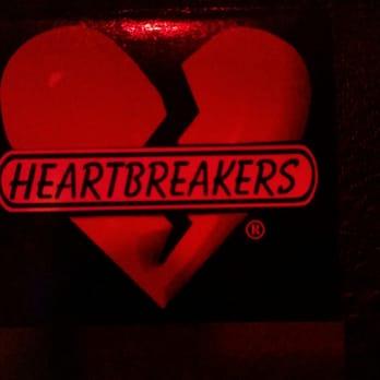 Heartbreakers strip rochelle