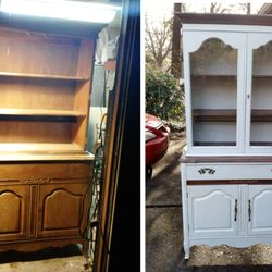 Photo Of Graceful Refinishing Portland Or United States Before After
