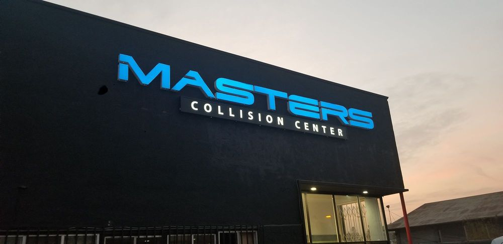Masters Collision Center