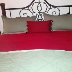 Photo Of Tuesday Morning Milton Ga United States Favorite Green Comforter Set