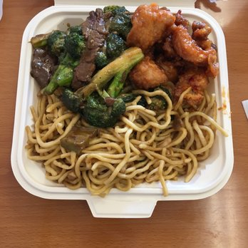 Jasmine Chinese Food In San Leandro