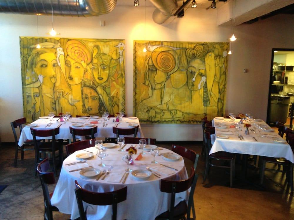 Italian Restaurants University Ave St Paul Mn