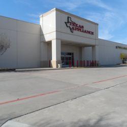 texas appliances hurst