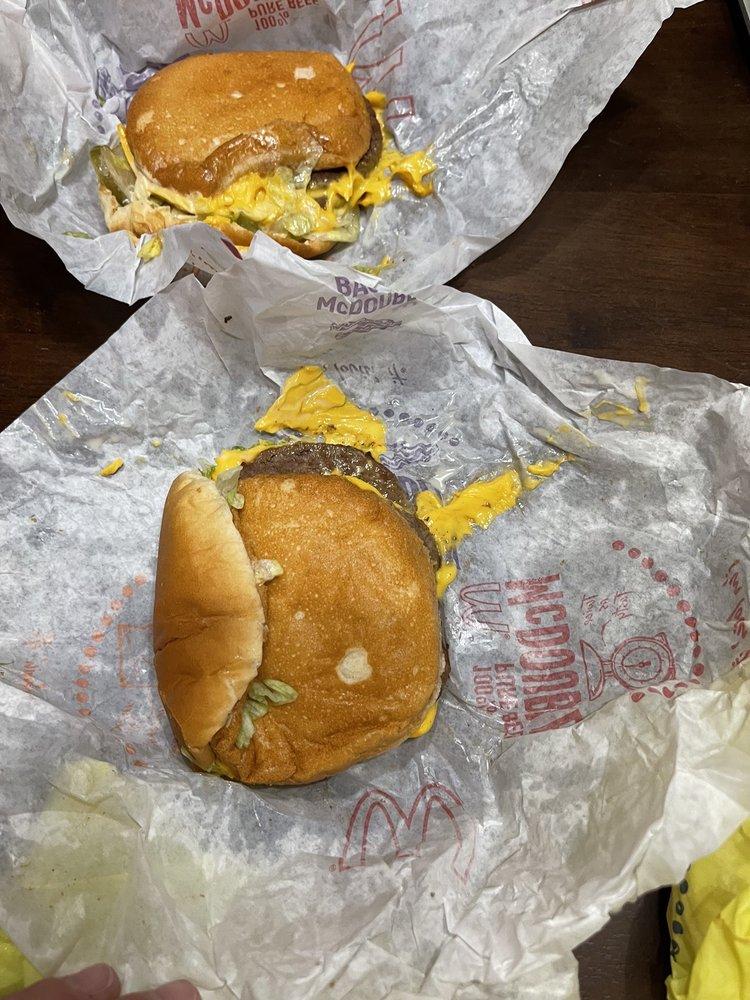 McDonald's: 19001 E US Highway 175, Mabank, TX
