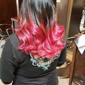 Vizions beauty salon 158 photos 151 reviews hair for Salon vizions