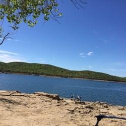 Lake skinner 86 photos 60 reviews boating 37701 for Lake skinner fishing