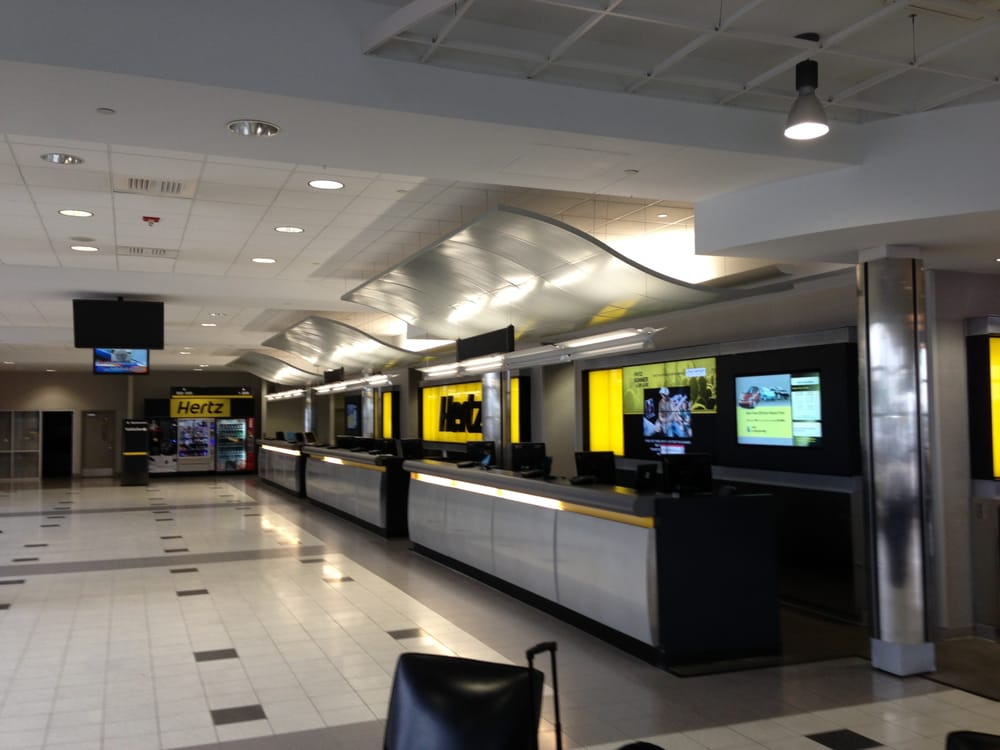 Hertz rental car hours denver airport reviews 12