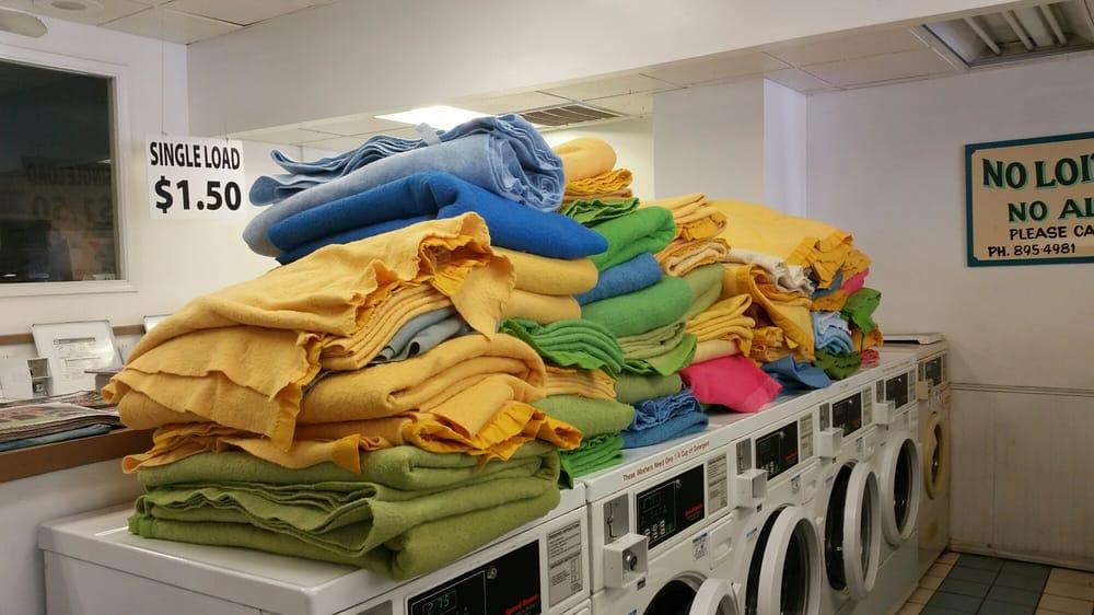 Chico Laundry Co: 1000 W Sacramento Ave, Chico, CA