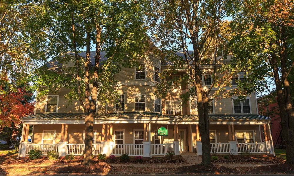 State Street Assisted Living: 21 N State St, Dover, DE