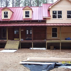 Photo Of Alliance Roofing   Austell, GA, United States. Metal Roof Projects