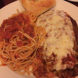Photo Of Joe S Pizza Pasta Italian Restaurant Texarkana Ar United States