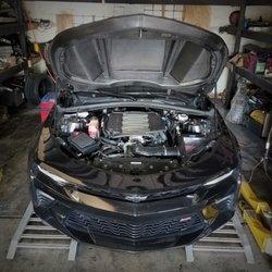 Origin Motoring - 22 Photos - Auto Repair - 306 S McKinley Ave