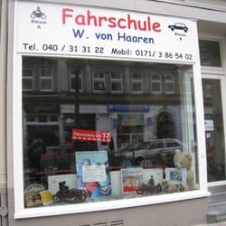 fahrschule wilfried von haaren st ngt k rskolor wohlwillstr 11 st pauli hamburg. Black Bedroom Furniture Sets. Home Design Ideas