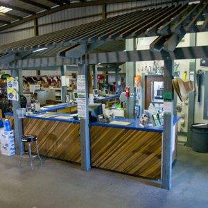 B & B Small Engine Repair - 30 Reviews - Farming Equipment