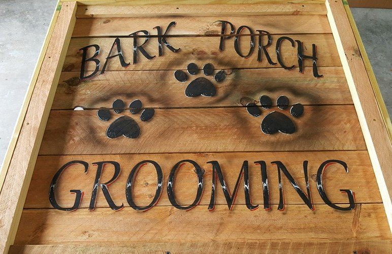 Bark Porch Grooming: 206 North Desloge Dr, Desloge, MO