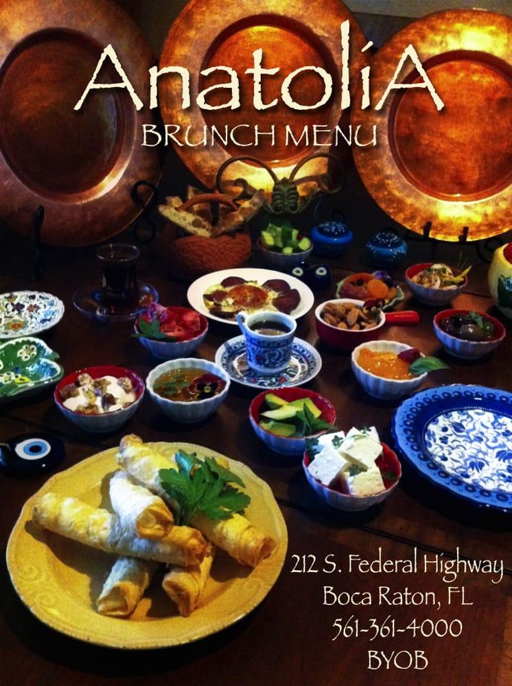 Anatolia mediterranean cuisine geschlossen 26 fotos for Anatolia mediterranean cuisine