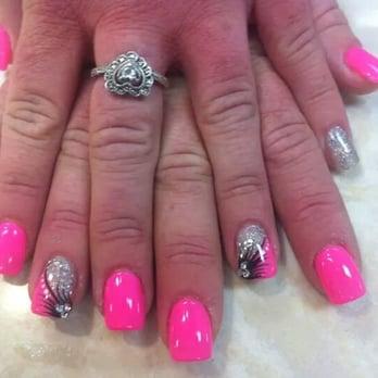 Raritan Nails 13 Reviews Massage 168 Orlando Dr Raritan Nj