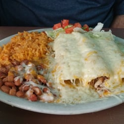 Lucy S Mexicali Restaurant Ruidoso Nm