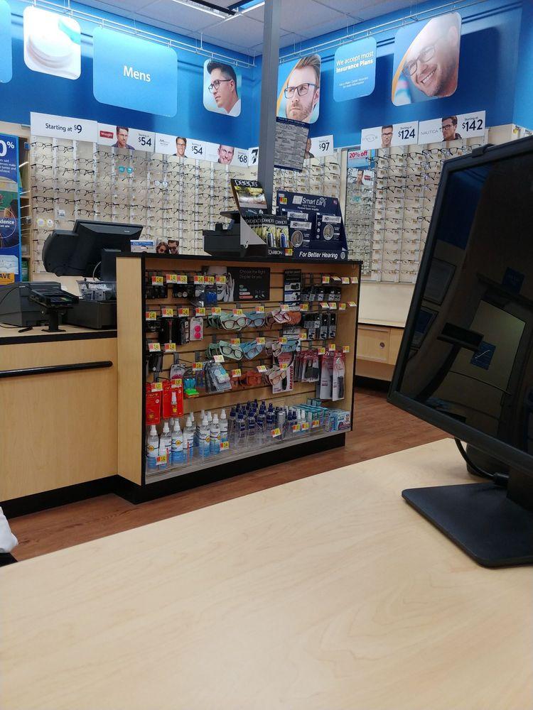 Walmart Optical: 24635 Dulles Landing Dr, Dulles, VA
