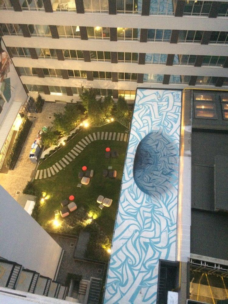 Nyx hotel milano 10 foto hotel piazza iv novembre 3 for Arredare milano piazza iv novembre