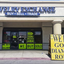 Photo Of Lv Jewelry Exchange Las Vegas Nv United States