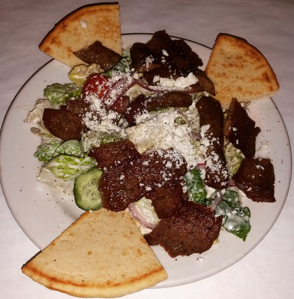 Spiro's Restaurant