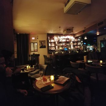 SoHo Cigar Bar - 178 Photos & 227 Reviews - Lounges - 32