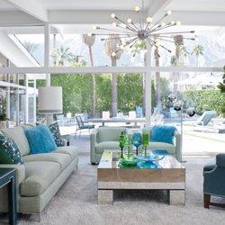 Grace Home Furnishings - 24 Photos - Interior Design - 1001 N Palm ...