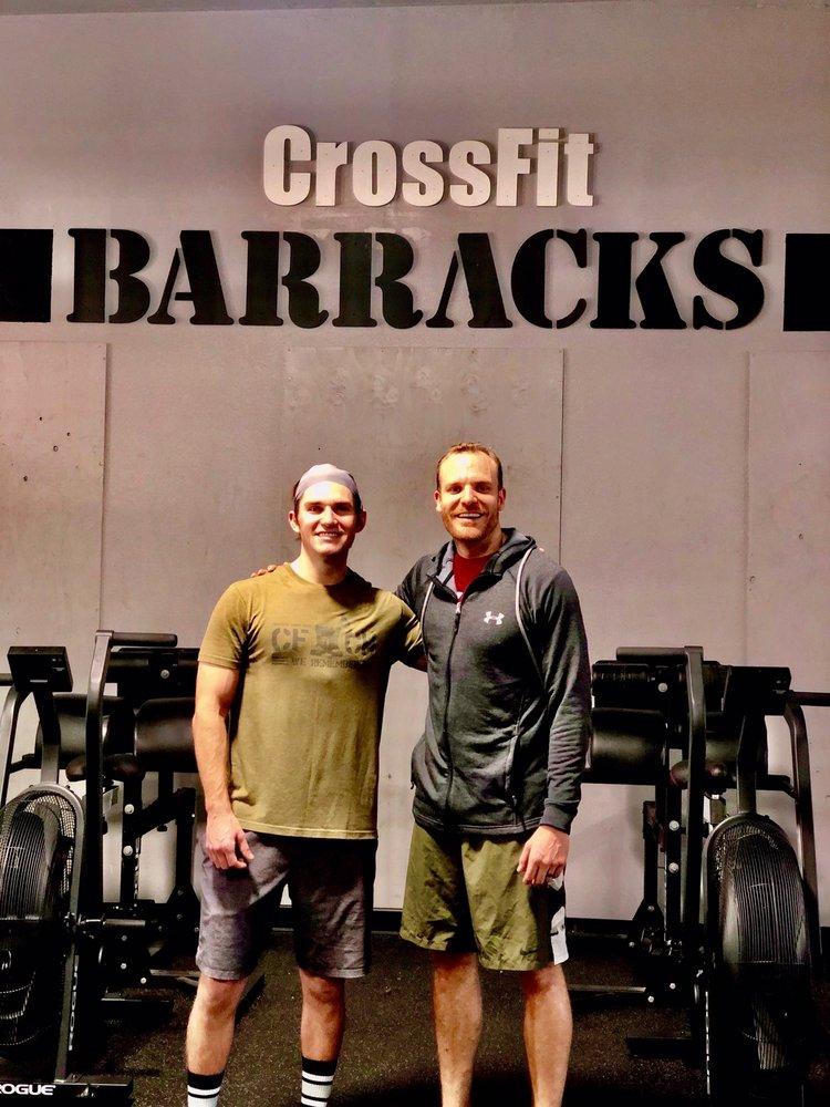 CrossFit Barracks