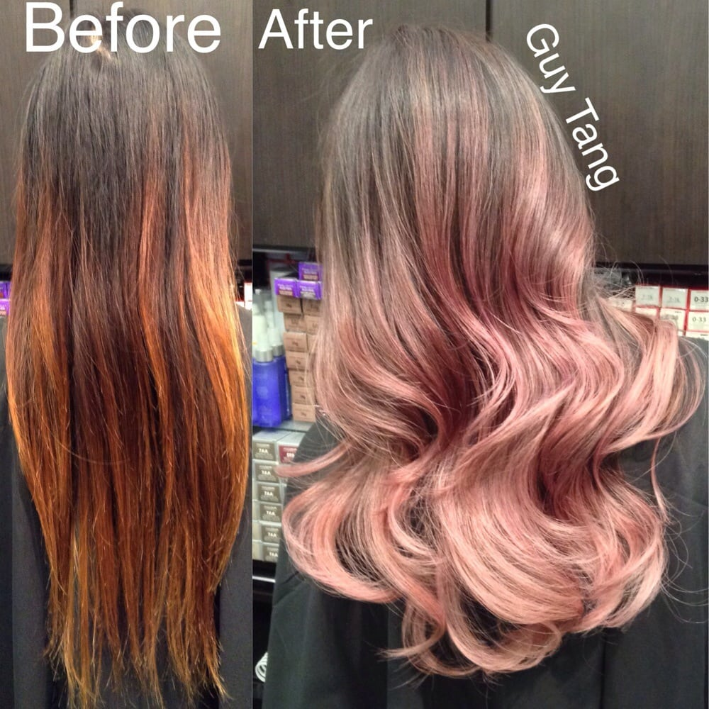 Populaire Guy Tang - 257 Photos & 98 Reviews - Hair Stylists - 8000 Sunset  PT73