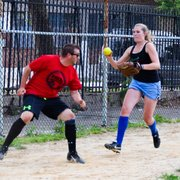 Adult sports leagues and philadelphia