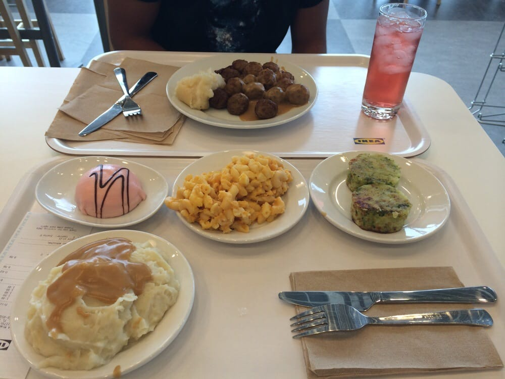 Lunch time yelp for Restaurant ikea miami