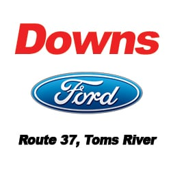 Photo of Downs Ford - Toms River NJ United States. Ford dealership in  sc 1 st  Yelp & Downs Ford - 10 Reviews - Auto Repair - 360 Rt 37 E Toms River ... markmcfarlin.com