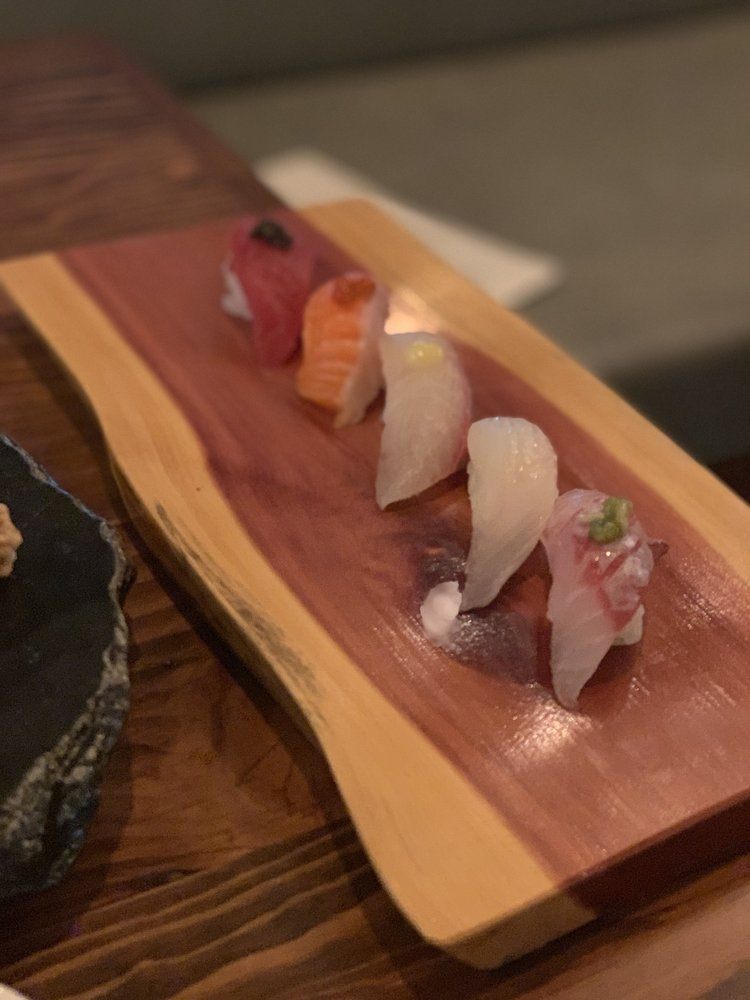 Kabooki Sushi Sandlake