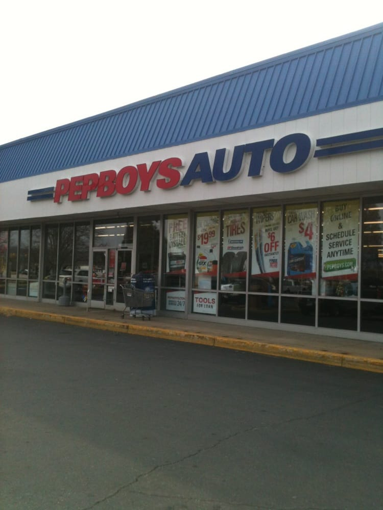 About Pep Boys Gallatin Pike. Pep Boys Madison is committed to your satisfaction. We offer Tires, Auto Service, Car Parts and Accessories at our more than locations across the U.S. and Puerto Rico. At Pep Boys we make it easy to take care of your car in one place.