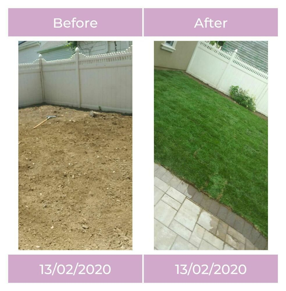 Landscaping End Lawn Care Services: 43-48 163 Rd St, Flushing, NY