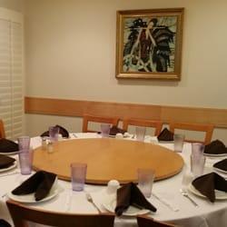 Photo Of Mandarin Restaurant Fountain Valley Ca United States Table