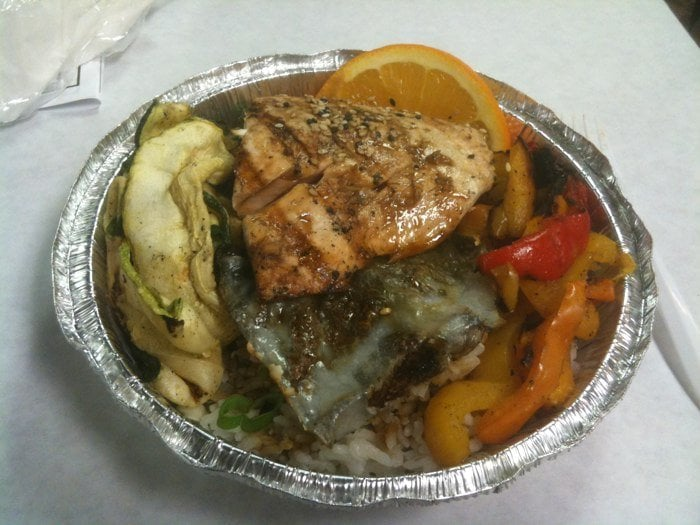 6 bucks yelp for Fish market pittsburgh