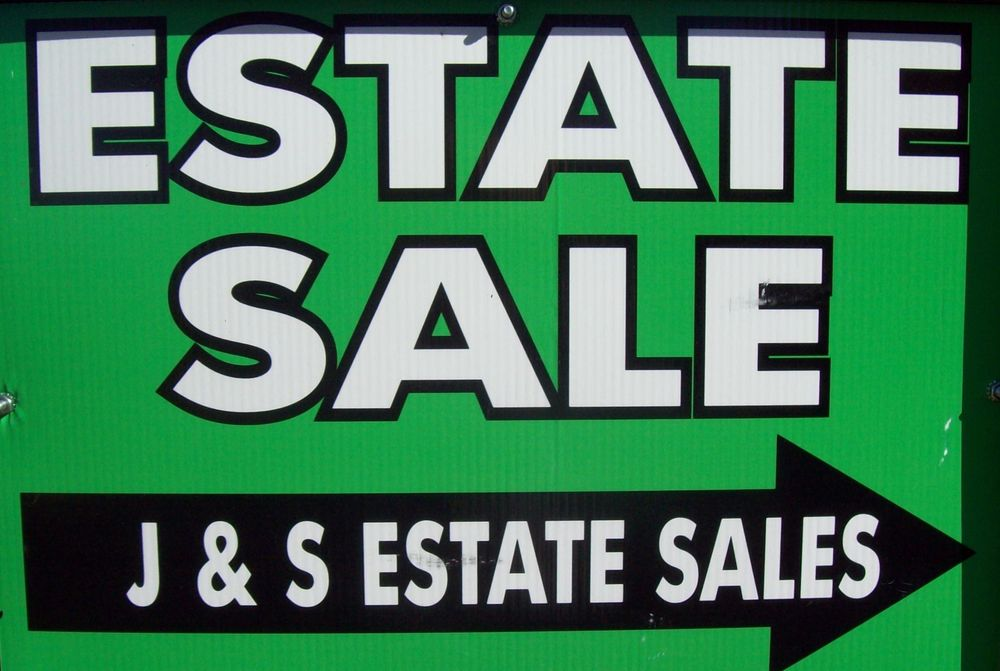 JS Estate Sales of North Texas: Mourning dove lane, Krum, TX