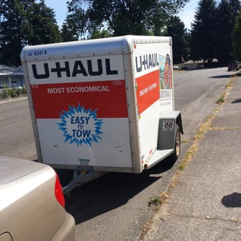 U Haul Moving Storage Of Bremerton 21 Photos 11 Reviews Self